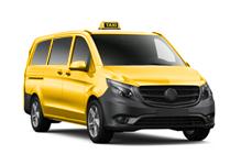 Bus-minivan